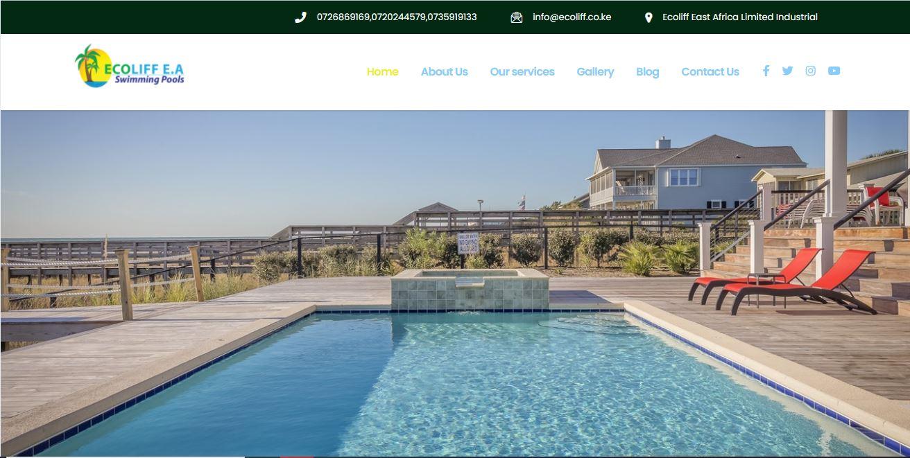 quality website Design