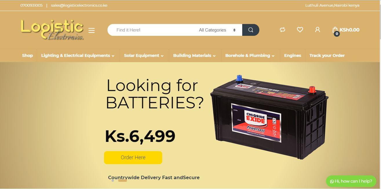 WEB DESIGN SERVICES IN KENYA